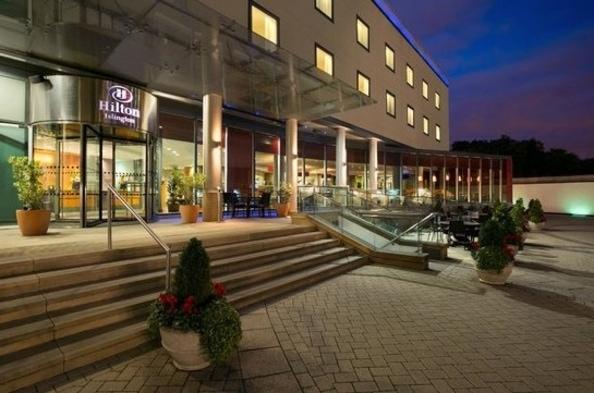 Hilton Hotel Islington BDC