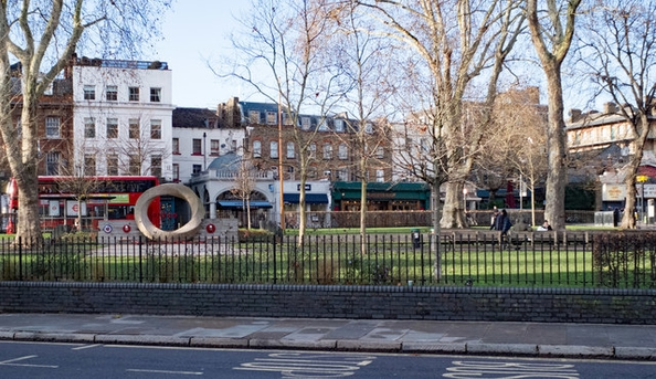 The Best Walks in Islington