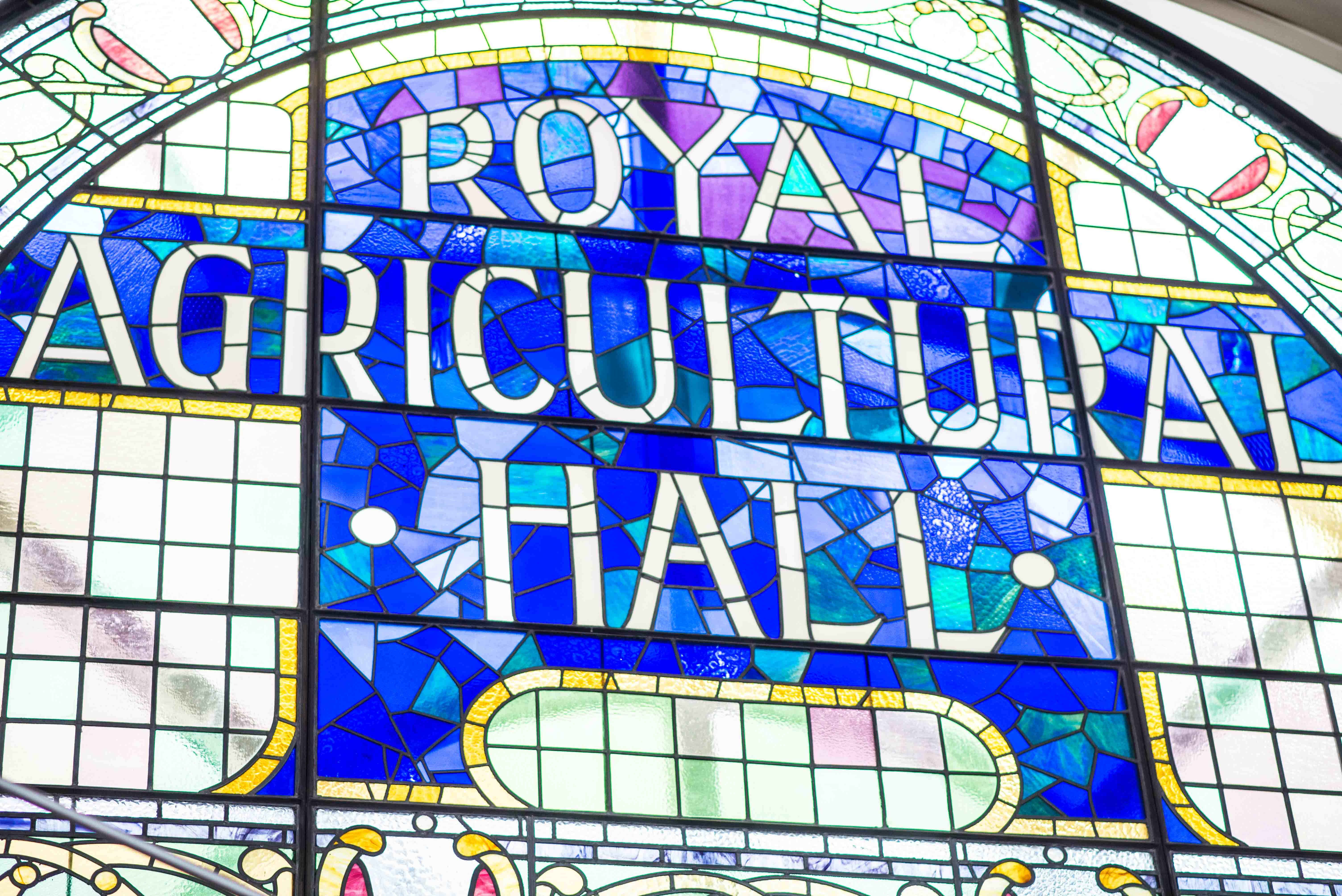 Royal Agricultural Hall