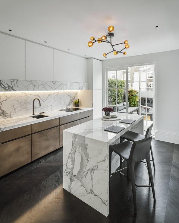 Tenant Focus - Stone Design London
