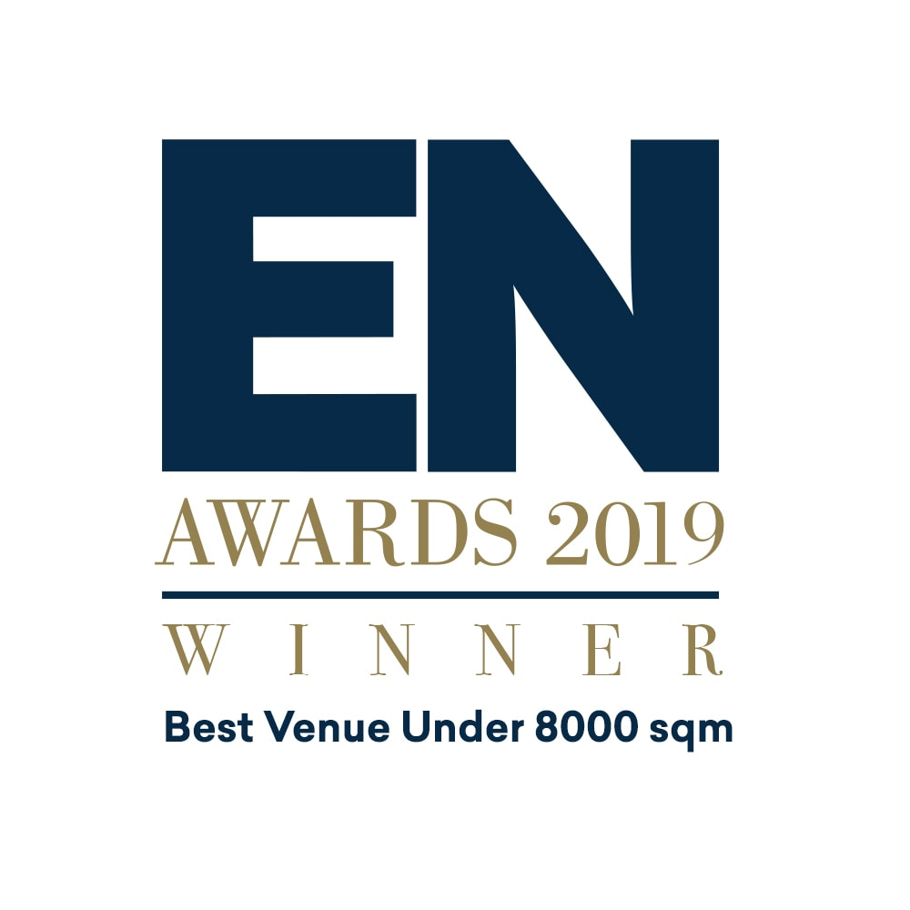 EN Award - Best Venue under 8000sqm