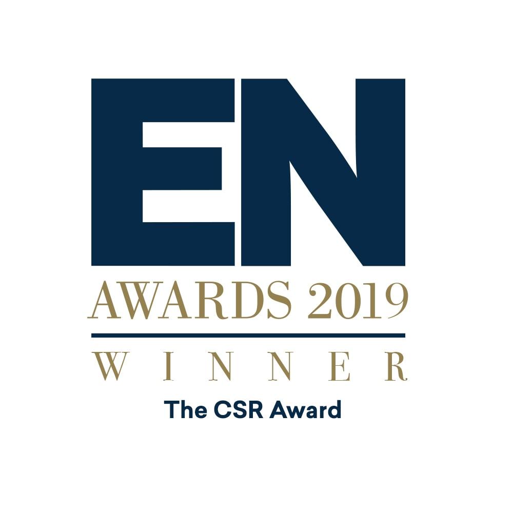 EN Award - CSR Award