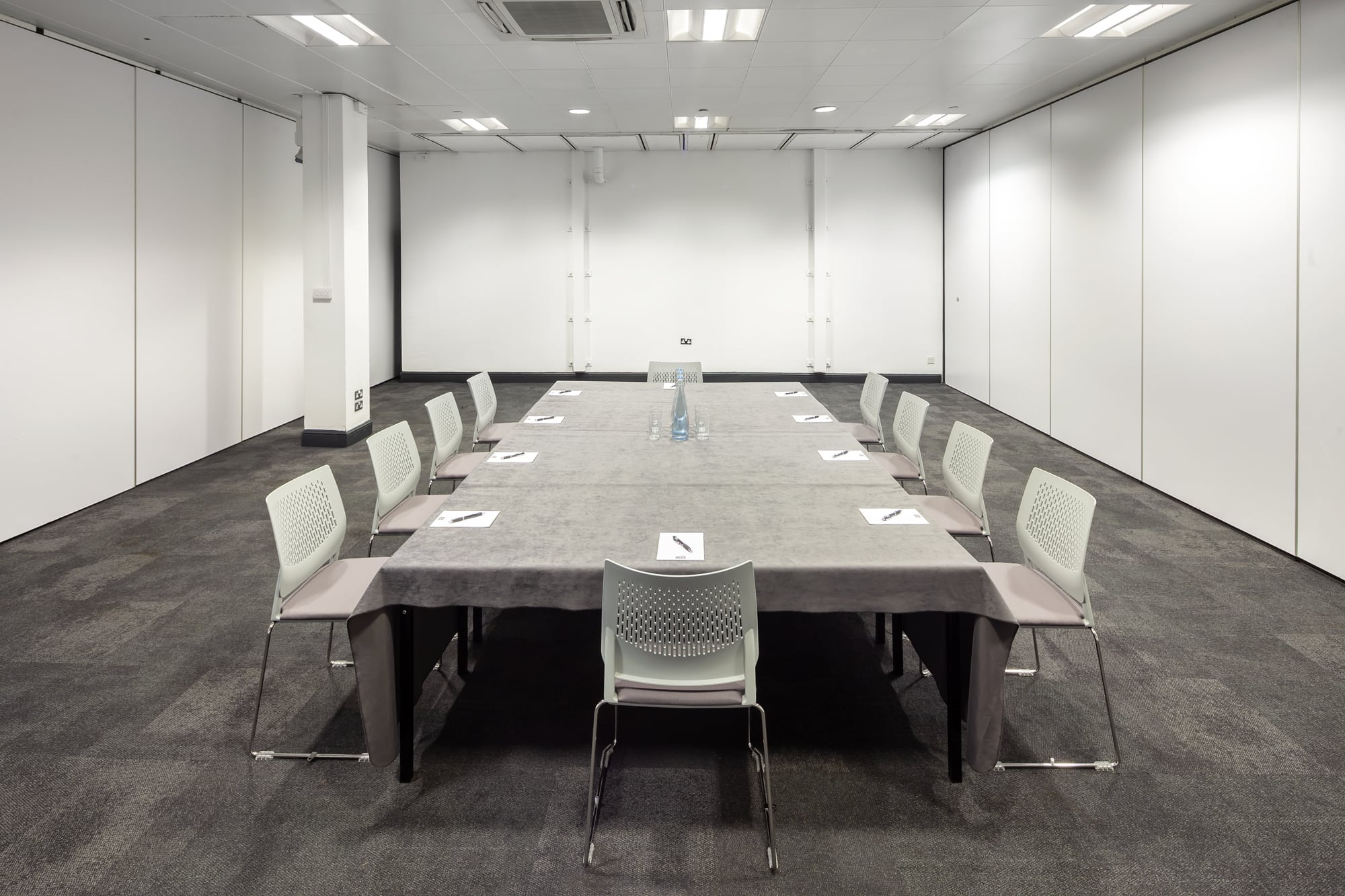 Meeting Space Hire