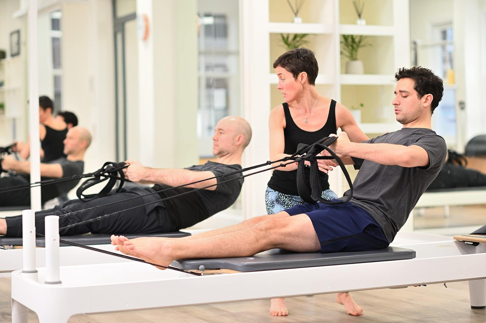 Resident Focus: Complete Pilates   Pilates in North London