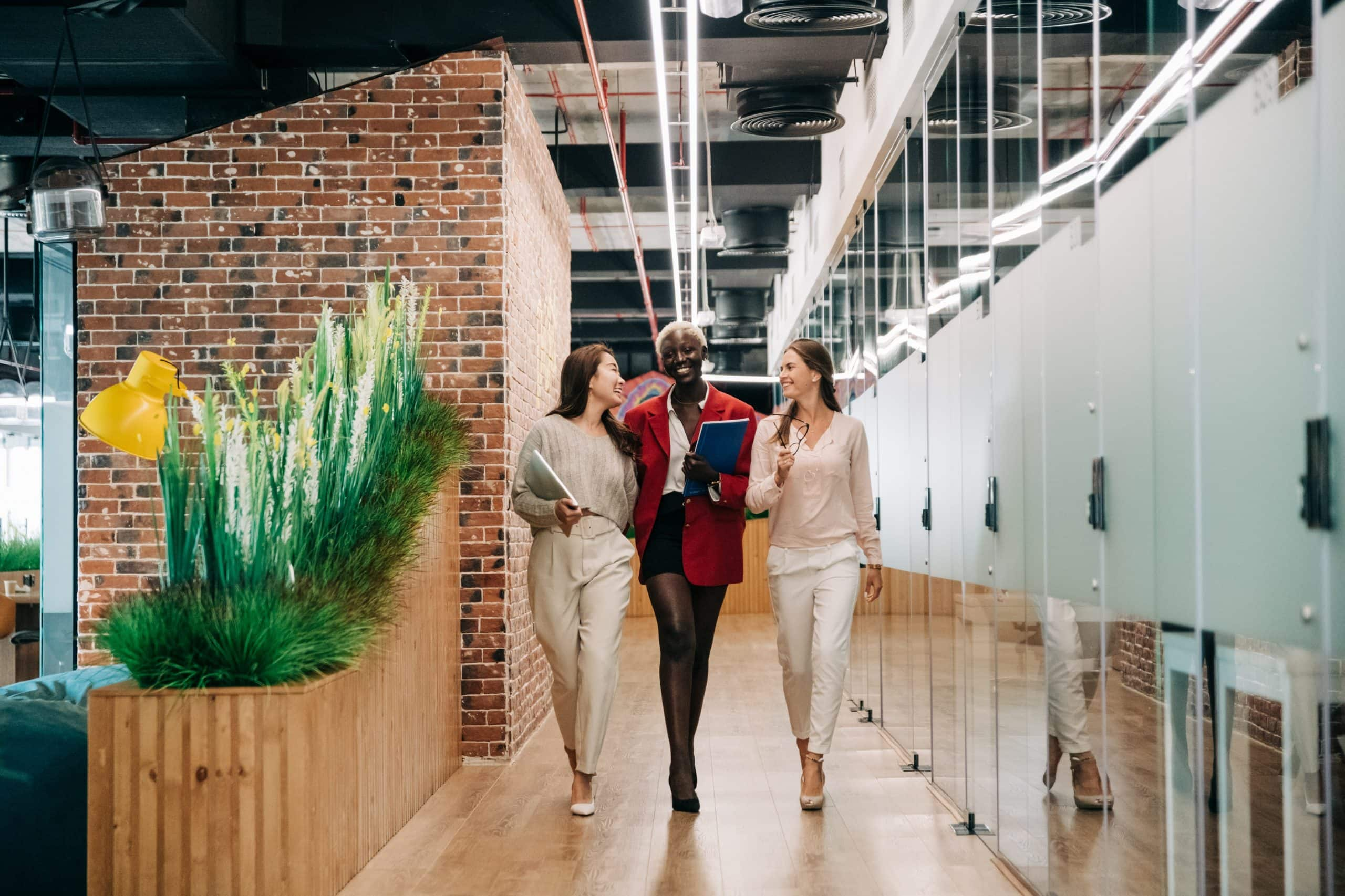 What to Consider During Your Office Space Renovation