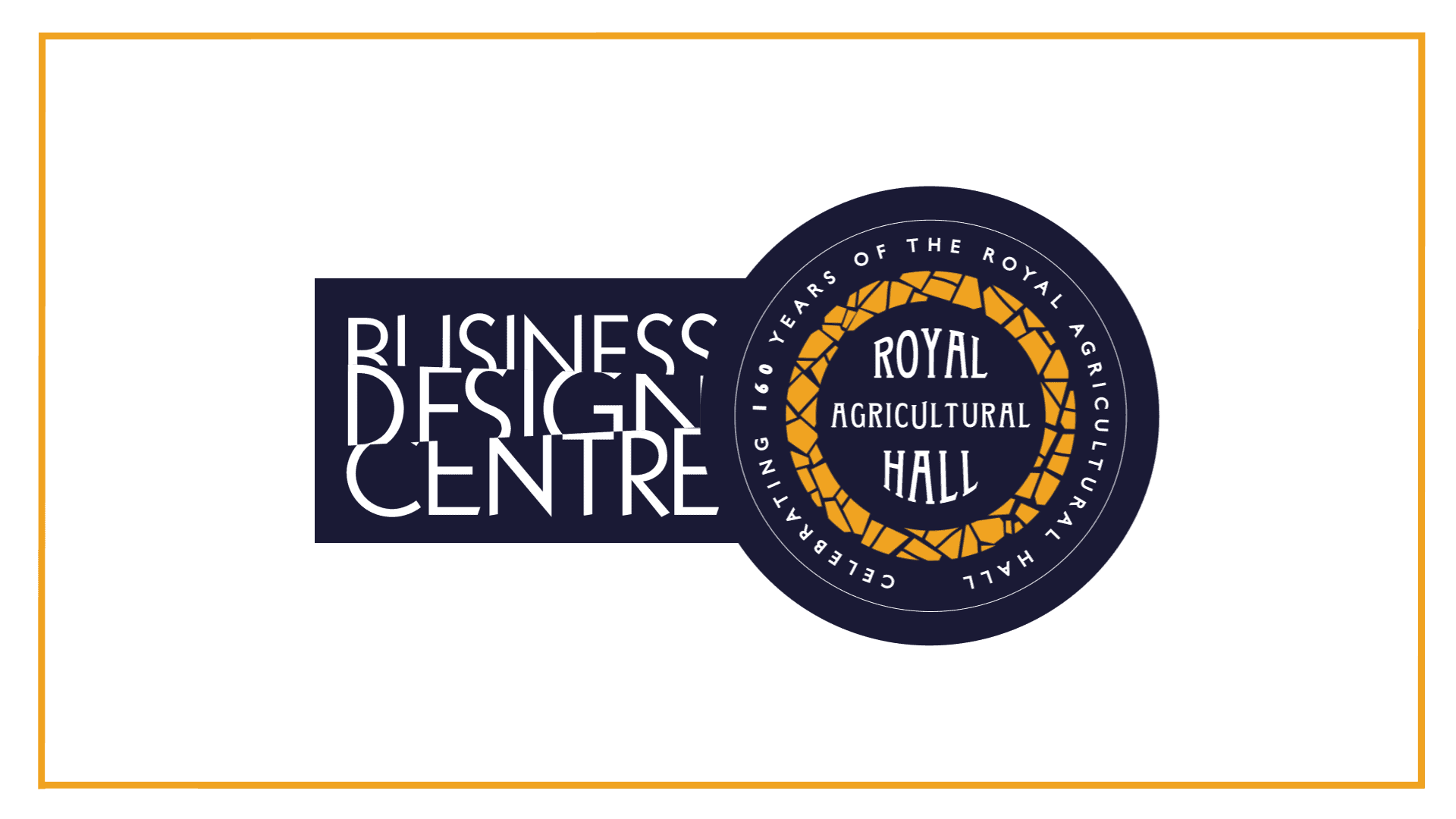 The History of the Business Design Centre, part 1: The Beginning