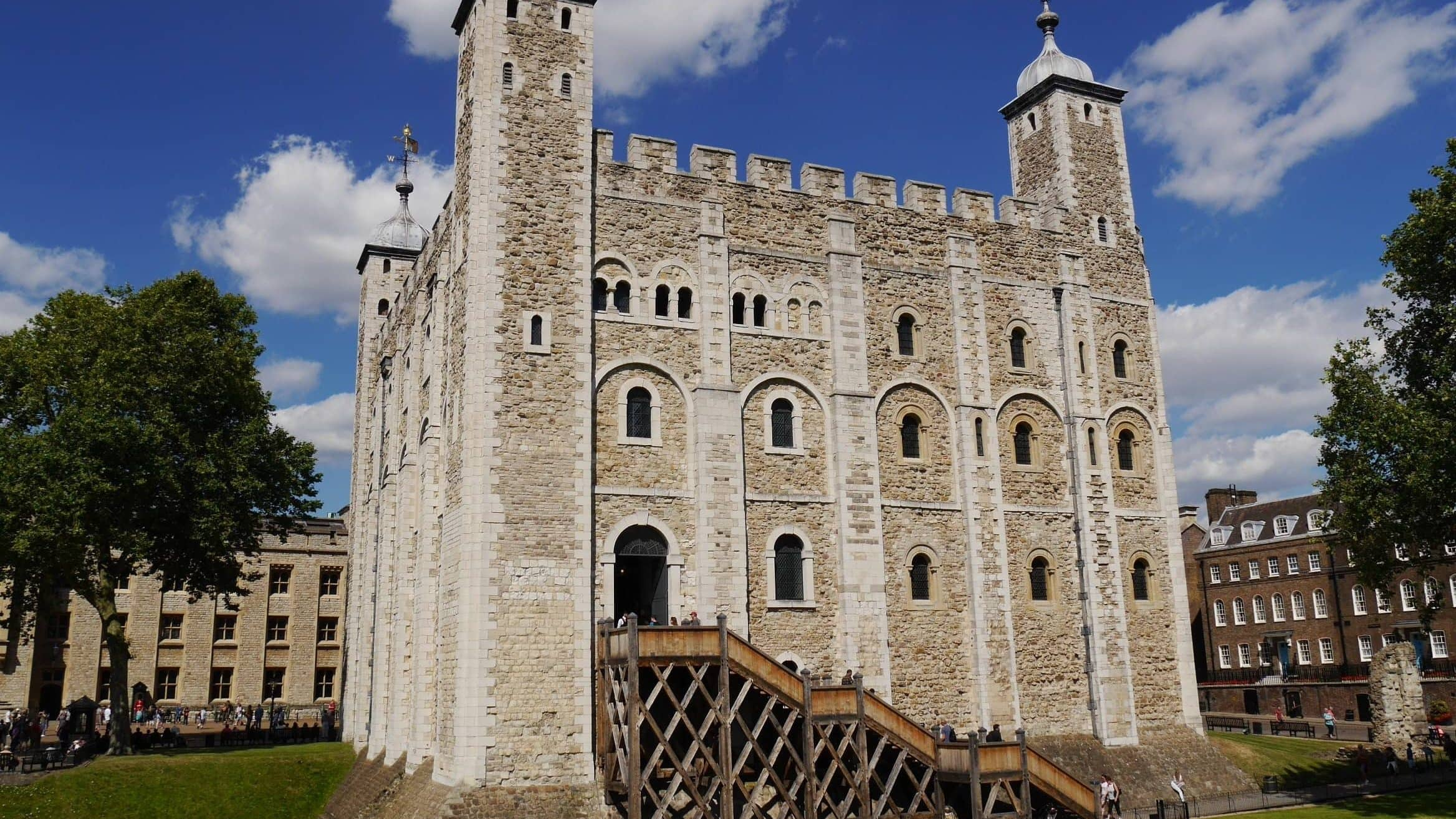 The Tower of London Famous London Landmarks