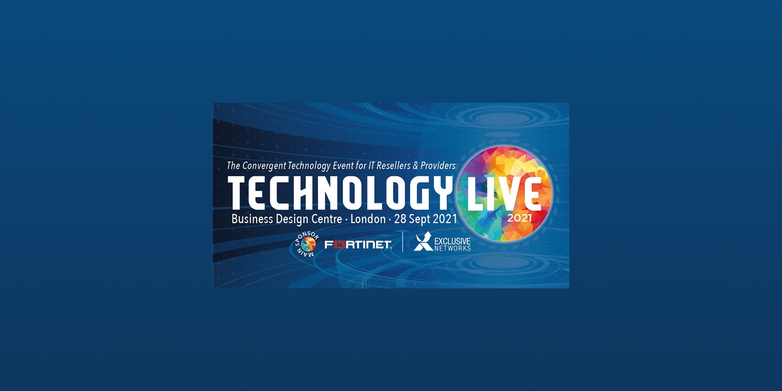 Technology Live
