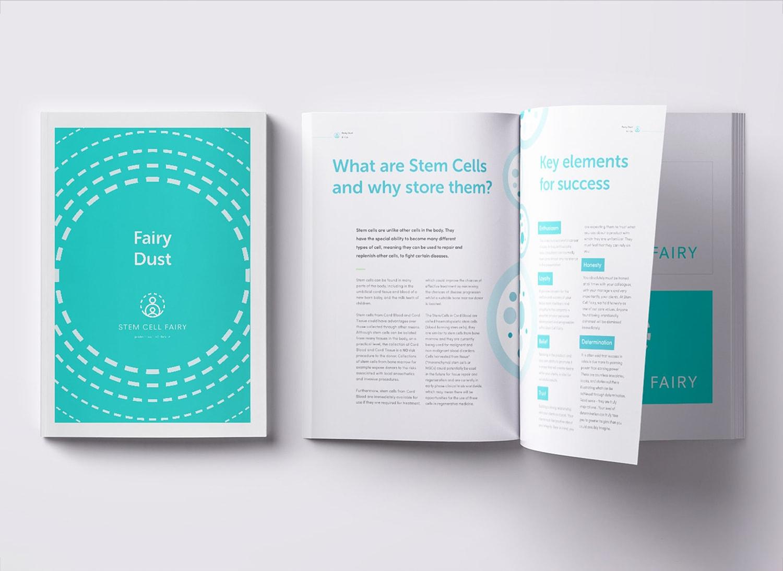 March Branding Brochure