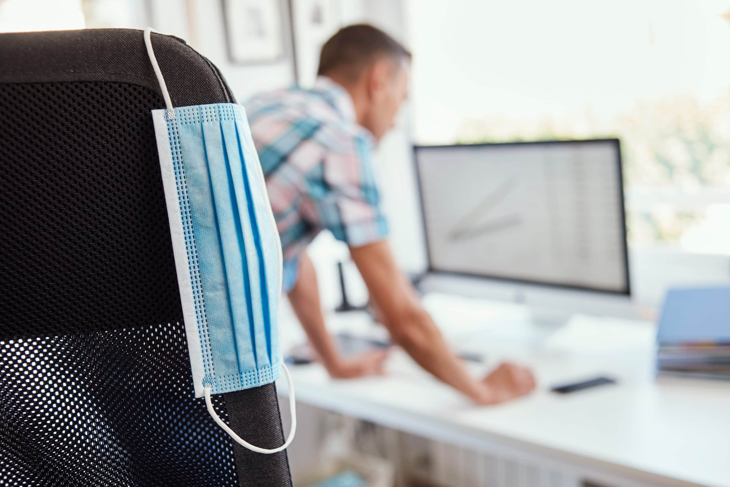 How to Manage a Safe Return to the Office