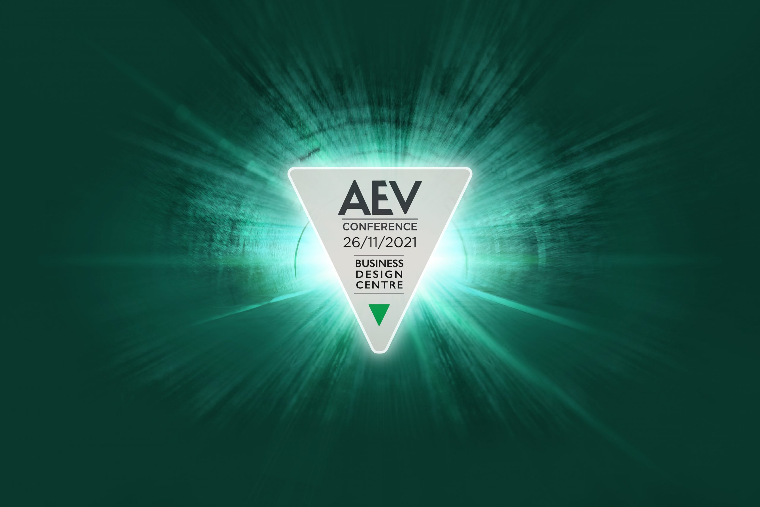 AEV Conference 2021 – Disruption: the new norm
